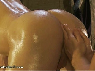 Intimate Erotic Anal Massage For Him | anal top  erotic  gays tube  massage