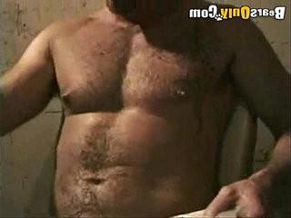 Mature Man Jerking Off | blowjobs  jerking  man movie  mature