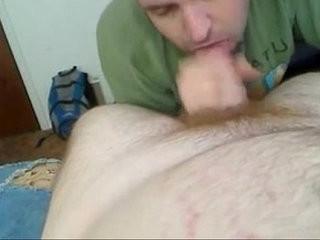 rocker cub swallows all redhead bear cum | bears best  cums  pov collection