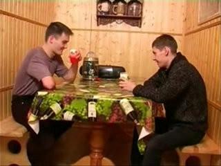 russian boys in sauna xvid | boys  russian man