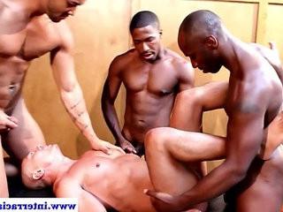 Muscular ebony jocks ass fucking and bj | ass collection  black tv  ebony gay  fucking  jocks  muscular