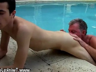Emo porno gay movies Brett Anderson is one lucky daddy, hes met up | daddy   emos hot   gays tube   lucky gay   one films   outdoors
