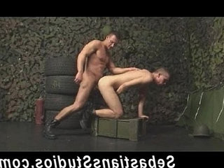 Military Breeding | breeding  cums  military