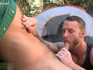 Horny cub deep throat fuck | bears best   deepthroat   fucking   horny   throat