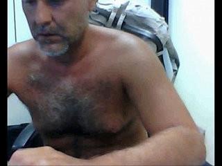 Daddy italian | daddy  hairy guy