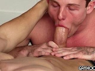 Cali Boy Price Hogan Split In Half By Jayden Marcos Massive Monster Can Cock | boys  cocks  massive  monster