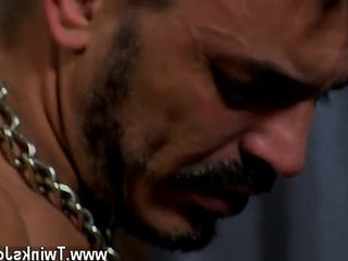Gay guys Giovanni is late for dinner with his hunky muscle daddy | blackhair  daddy  gays tube  hunks best  muscular