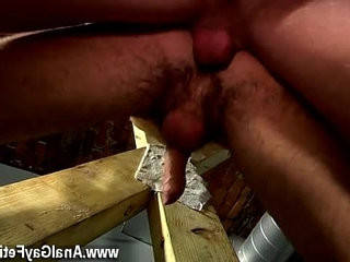 Hot gay scene Adam Watson likes nothing more than having a steamy | gays tube  rimming  scene