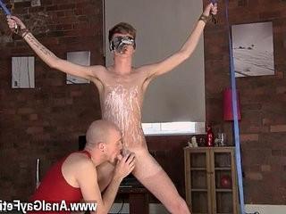 Sexy gay Kieron Knight enjoys to gargle the red hot jizz geyser right | enjoying  gays tube  jizz porn  right  sexy films  shaved