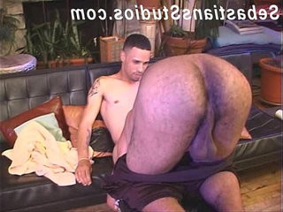 Swallowing Damiens Jizz | interracial  jizz porn