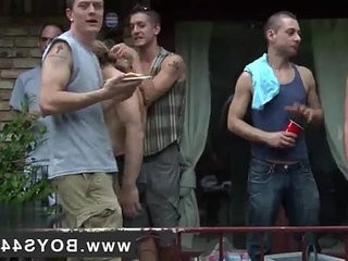 Scottish gay twins porn After pleasuring ginormous knobs with his | gangbang  gays tube  twins