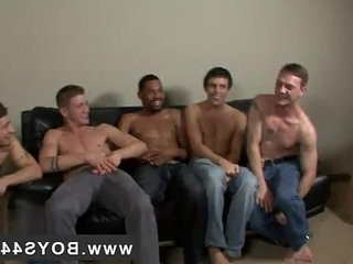Hot gay He came all the way from Manhattan to star in this bareback | bareback   bukkake   gays tube   star