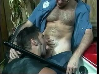 Night Stick scene | gays tube  night  scene