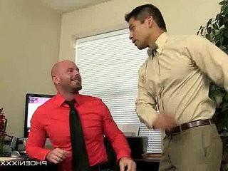 My Horrible Gay Boss, Scene Two | boss  gays tube  rimming  scene  two movie