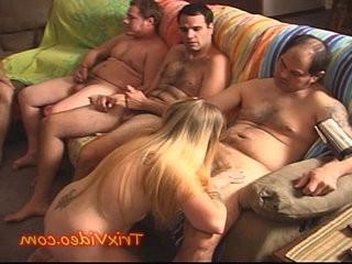 A BI Swingers GANG BANG | banged  gangbang  orgy tube
