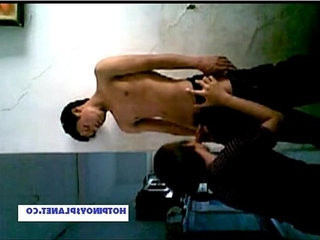 Pinoy chupa sa sala | massage