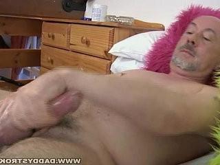 Daves Happy Jerk Off Hour | happy  jerking  masturbating
