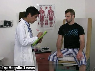 Twink movie of I took his vitals and he was a healthy youthful fit | physicals  twinks