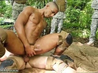 Military underwear gay porn and navy men fuck xxx Jungle drill fest | fucking  gays tube  mens  military  underwear