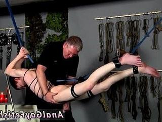 Free gay twink bondage vids Master Sebastian Kane has the jummy Aaron | bondage  gays tube  master  twinks
