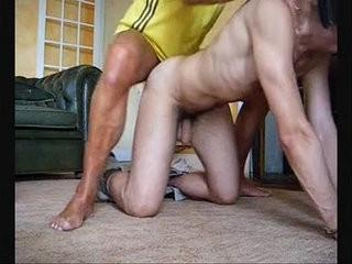 MACHO BIKER FUCKED | fucking  macho  young man